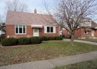 Pre Foreclosure in Buffalo 14225 PEINKOFER DR - Property ID: 971684905