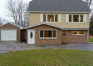 Pre Foreclosure in Orchard Park 14127 W ABBOTT GRV - Property ID: 971689267