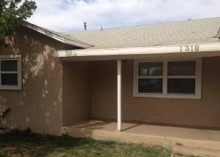 Pre Foreclosure in Portales 88130 S AVENUE C - Property ID: 971926209