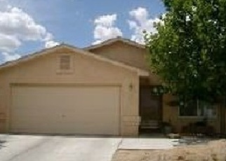 Pre Foreclosure in Albuquerque 87121 SHADETREE DR SW - Property ID: 971980977