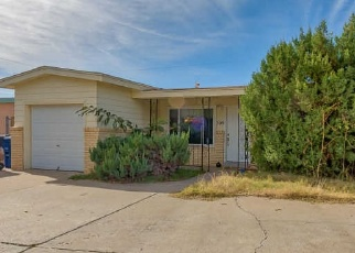 Pre Foreclosure in Albuquerque 87123 GRACE ST NE - Property ID: 971983140