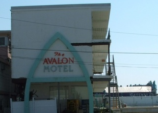 Pre Foreclosure in Wildwood 08260 E 26TH AVE - Property ID: 972001101
