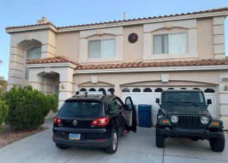 Pre Foreclosure in Las Vegas 89148 BIGHORN ISLAND AVE - Property ID: 972075562