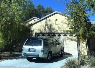 Pre Foreclosure in Henderson 89044 JADA DR - Property ID: 972117163