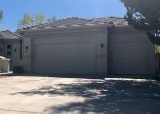 Pre Foreclosure in Reno 89511 OCTATE CIR - Property ID: 972130755