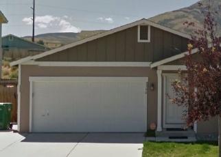 Pre Foreclosure in Reno 89506 KEY LARGO DR - Property ID: 972146968