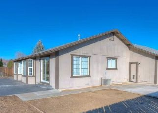 Pre Foreclosure in Sparks 89441 ROOK WAY - Property ID: 972159658