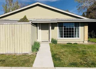 Pre Foreclosure in Sparks 89434 MESA RIDGE DR - Property ID: 972168415