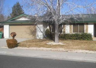 Pre Foreclosure in Reno 89502 AMADOR WAY - Property ID: 972191180