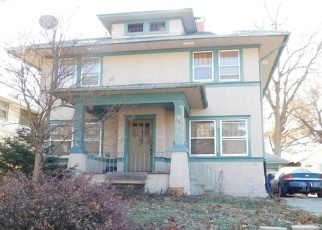 Pre Foreclosure in Lincoln 68502 SOUTH ST - Property ID: 972228412