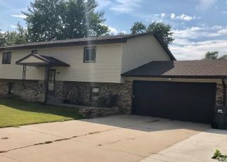 Pre Foreclosure in Grand Island 68803 N HANCOCK AVE - Property ID: 972238944