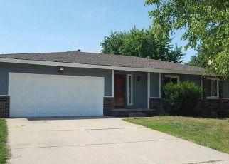 Pre Foreclosure in Omaha 68164 BINNEY ST - Property ID: 972255572