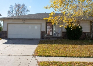 Pre Foreclosure in Omaha 68164 BINNEY ST - Property ID: 972255572