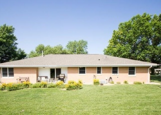 Pre Foreclosure in Hickman 68372 CHESTNUT ST - Property ID: 972279669