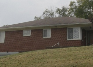 Pre Foreclosure in Dayton 45403 MURRAY HILL DR - Property ID: 972329141