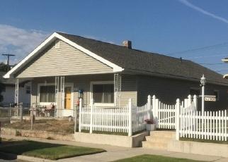 Pre Foreclosure in Butte 59701 UTAH AVE - Property ID: 972380388