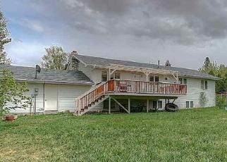Pre Foreclosure in Helena 59601 TAMARACK ST - Property ID: 972424180