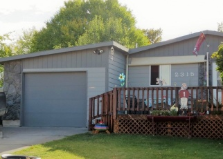 Pre Foreclosure in Missoula 59803 HILLVIEW CT - Property ID: 972429449