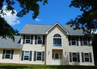 Pre Foreclosure in Albrightsville 18210 SCENIC DR - Property ID: 972485507