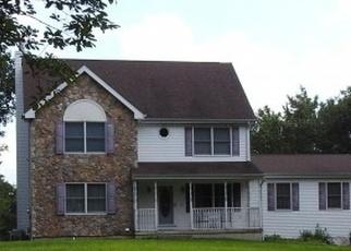 Pre Foreclosure in Albrightsville 18210 OAK RIDGE DR - Property ID: 972489445