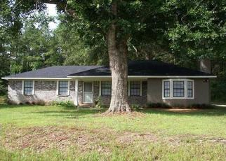 Pre Foreclosure in Chunchula 36521 LOTT CEMETERY RD - Property ID: 972629151