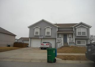 Pre Foreclosure in Peculiar 64078 WHITE OAK ST - Property ID: 972682594