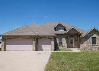 Pre Foreclosure in Willard 65781 SPARROW LN - Property ID: 972695292
