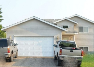 Pre Foreclosure in Hutchinson 55350 7TH AVE NW - Property ID: 972781582