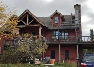 Pre Foreclosure in Grand Marais 55604 E HIGHWAY 61 - Property ID: 972796468