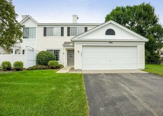 Pre Foreclosure in Burnsville 55306 SOUTHCROSS DR W - Property ID: 972869611