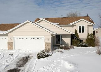 Pre Foreclosure in Becker 55308 CAROLE CT - Property ID: 972873551