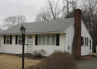 Pre Foreclosure in Woburn 01801 WASHINGTON ST - Property ID: 972966399