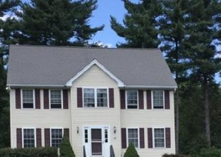 Pre Foreclosure in Tewksbury 01876 JENNIES WAY - Property ID: 972991815