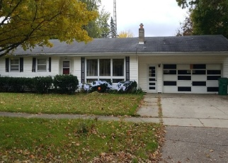 Pre Foreclosure in Three Rivers 49093 8TH AVE - Property ID: 973039546