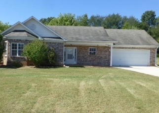 Pre Foreclosure in Huntsville 35811 MORNING STAR DR - Property ID: 973671991