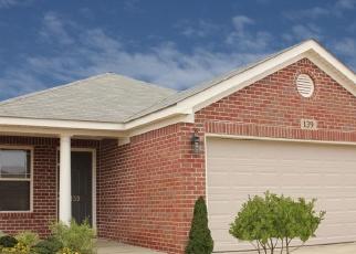 Pre Foreclosure in Meridianville 35759 BERMUDA LAKES DR - Property ID: 973690372
