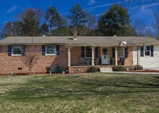 Pre Foreclosure in West Columbia 29169 MARY DR - Property ID: 974373167