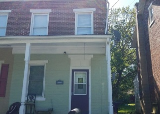 Pre Foreclosure in Orefield 18069 VILLAGE RD - Property ID: 974421352