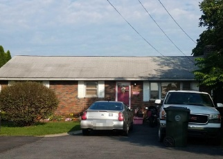 Pre Foreclosure in Allentown 18106 CHAPMANS RD - Property ID: 974434496