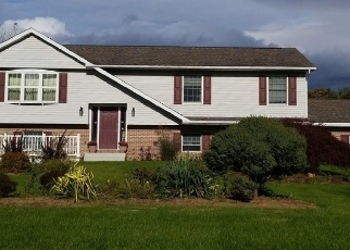 Pre Foreclosure in Orefield 18069 MCINTOSH DR - Property ID: 974468663
