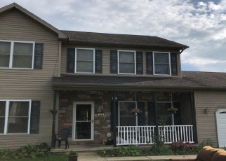 Pre Foreclosure in Allentown 18103 MARYLAND AVE - Property ID: 974515514