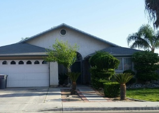 Pre Foreclosure in Delano 93215 5TH DR - Property ID: 975138310