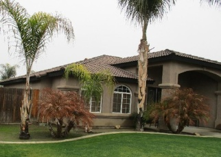Pre Foreclosure in Shafter 93263 GOLDEN POPPY CT - Property ID: 975165918