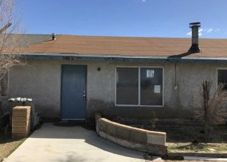 Pre Foreclosure in Mojave 93501 ELBERTA ST - Property ID: 975178612