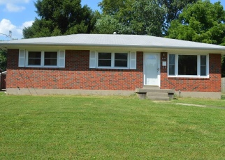 Pre Foreclosure in Louisville 40272 MIDDLEROSE CIR - Property ID: 975364753