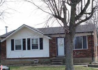 Pre Foreclosure in Louisville 40272 LAMBORNE BLVD - Property ID: 975365628