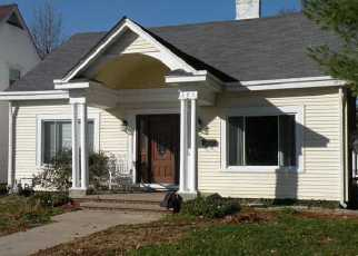 Pre Foreclosure in Shelbyville 40065 ADAIR AVE - Property ID: 975402861