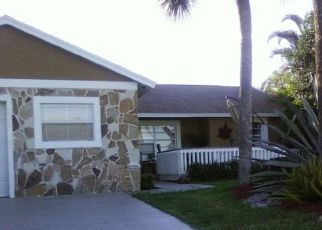 Pre Foreclosure in Jupiter 33458 ARROWHEAD CIR - Property ID: 975935876