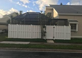 Pre Foreclosure in Jupiter 33458 SUMMERWINDS LN - Property ID: 975964333