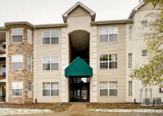 Pre Foreclosure in Littleton 80127 W DORADO PL - Property ID: 976088727